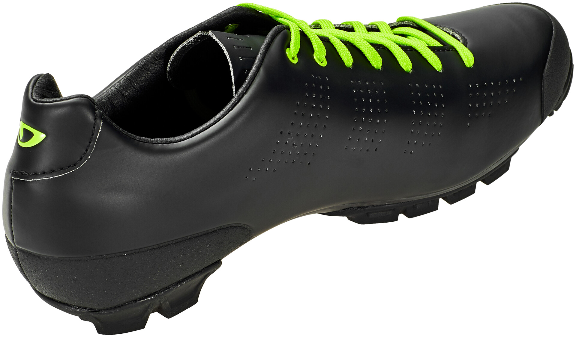 Giro Empire VR90 Shoes Herre blacklime